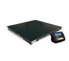 Balança eletrônica portátil 2198C
