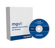 MGV 6 – Módulo gerenciador de vendas