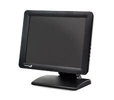 MONITOR LCD TOUCH TM-15