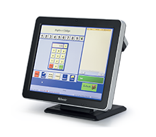 Monitor SMT-200