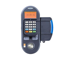 Relógio de ponto rep – BPD Biométrico