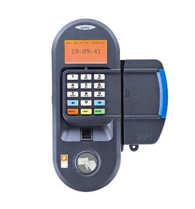 300bad6c29c Relógio de ponto rep - BPD Biométrico - Raphanet